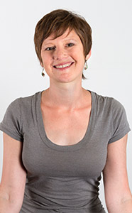 Suzanne Jacobson - Physiotherapist